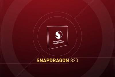 Snapdragon 820 получит всё таки 8 ядер Kryo.