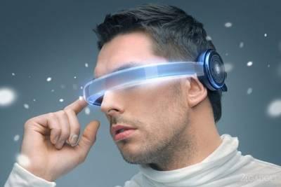 На следующей неделе Nokia представит шлем виртуальной реальности.