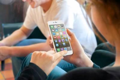 «М.Видео»: владельцы iPhone и iPad тратят на технику чаще и больше, чем пользователи Android