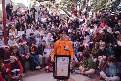 10-летний школьник стал победителем первого Национального Чемпионата США по Minecraft