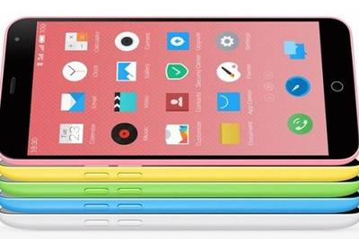 5,5-дюймовый смартфон MEIZU M1 NOTE: официальный анонс