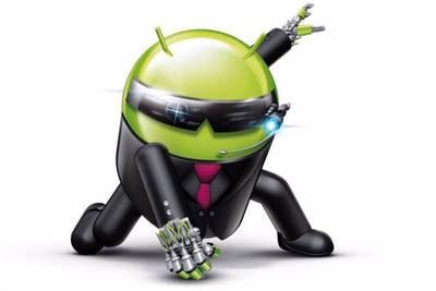6 причин, чтобы любить ОС Андроид: