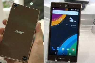 Acer готовит к запуску трехсимочный Liquid X2