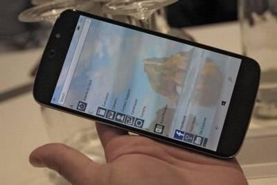 Acer Jade Primo 2 выйдет в 2016 году