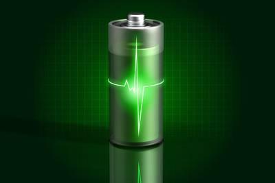 Аккумулятор Huawei зарядится наполовину за 5 минут