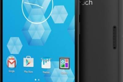 Alcatel представила фаблет OneTouch Hero 2+ с предустановленной Cyanogen OS