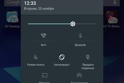 Android – советы и подсказки
