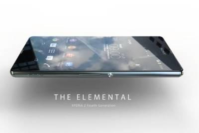 Анонс Sony Xperia Z4 может состояться летом