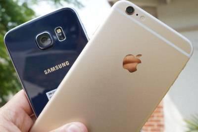 Apple iPhone 6 переманил на свою сторону 27% пользователей Android