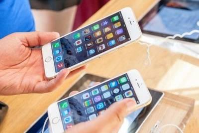 Apple предлагает iPhone в обмен на Android-смартфон