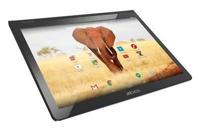 Archos представила планшет с возможностью установить до 384 ГБ памяти
