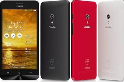 Asus представила стильный бюджетник ZenFone 5 Lite