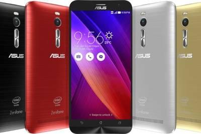 Asus ZenFone 2 с 4 ГБ ОЗУ: цена и доставка в Россию