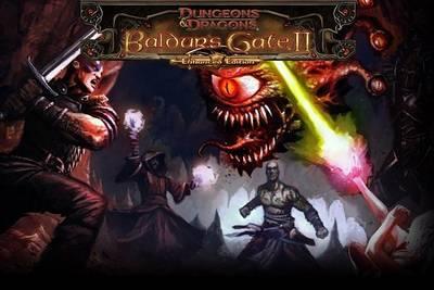 Baldur's Gate 2: Enhanced Edition выйдет на Linux, Android и iPhone 16 декабря