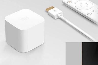 Бюджетная ТВ-приставка Xiaomi Mi Box Mini доступна с доставкой в Россию