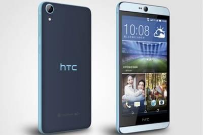 CES 2015: Представлен смартфон HTC Desire 826 на чипсете Snapdragon 615