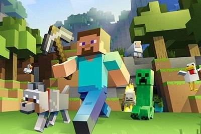 Чемпионат по Minecraft в США выиграл 10-летний школьник