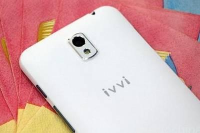 Coolpad Ivvi K1 Mini стал самым тонким в мире смартфоном, толщиной всего 4,7 мм