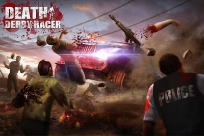 Death Derby Racer Zombie + Мод на валюту!