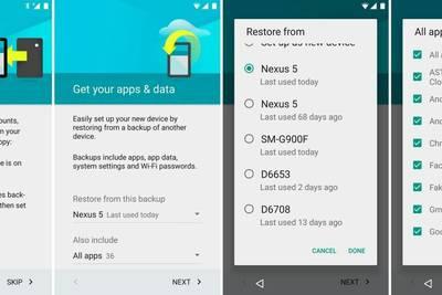 Десять полезных фишек Android Lolipop, о которых вы могли не знать