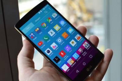Для бюджетных смартфонов LG вышли