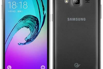 Доступный Samsung Galaxy J3 представлен официально
