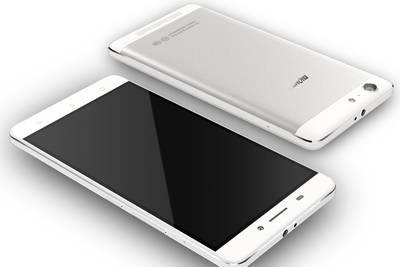 Gionee Marathon M5 - бюджетный смартфон с мегааккумом на 6020 мАч с быстрой зарядкой