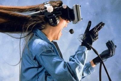 Глава Xbox не верит в успех виртуальной реальности в игровой индустрии