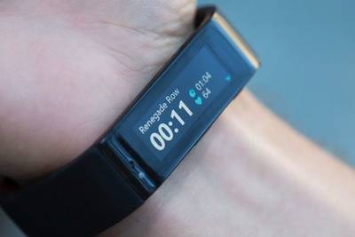 Google готовит недорогой фитнес-трекер Nexus Band