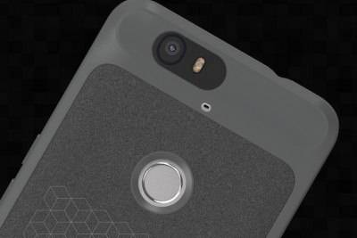 Google Nexus 6P совместим не со всеми сторонними чехлами