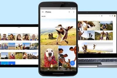 Google помогает освободить место на смартфонах