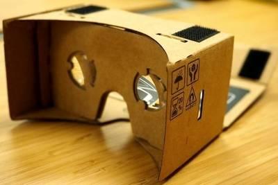 Google представила крупное обновление проекта виртуальной реальности Cardboard
