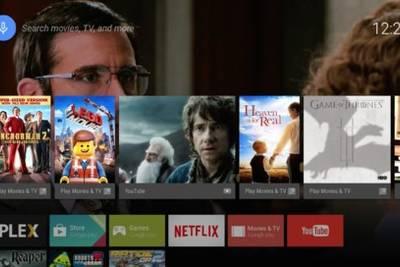 Google проверит все приложения для Android TV вручную