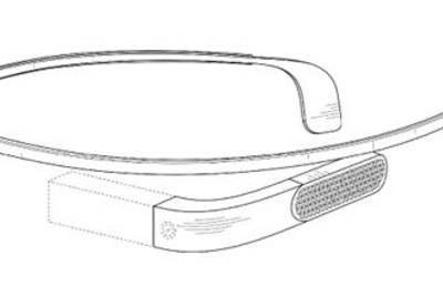 Google работает над очками Google Glass 2