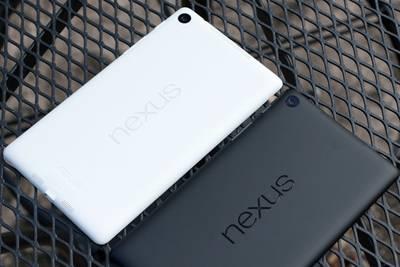 Говорят, новый планшет Nexus 7 от Google будет производить Huawei