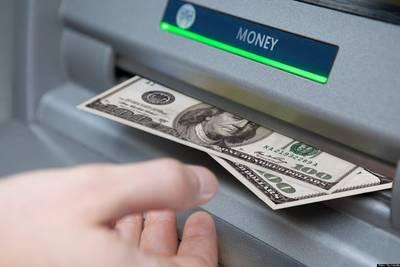 Хакеры украли миллиард долларов