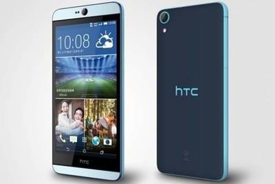 HTC готовит смартфон на MediaTek с фронтальной UltraPixel-камерой