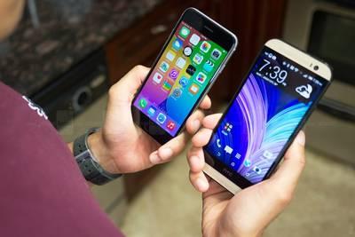 HTC проиграла Apple на домашнем рынкеHTC всегда относилась к местному рынку с особым трепетом