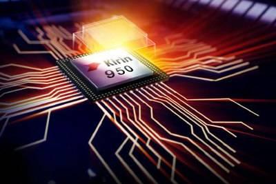Huawei подтверждает Kirin 950 во флагмане Mate 8
