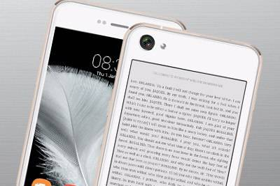 InFocus M640 станет очередным конкурентом YotaPhone