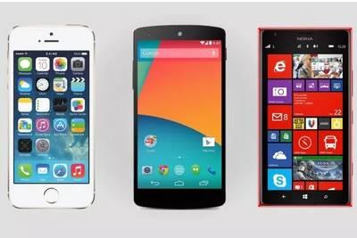 Как не облажаться при выборе нового смартфона?
