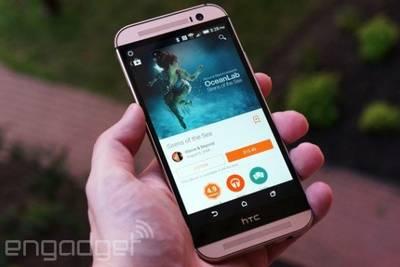 Китайские разработчики теперь могут официально продавать свои приложения в магазине Google Play