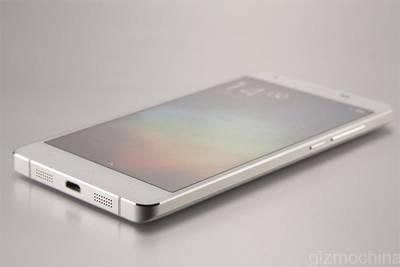Клон Xiaomi Mi Note - Doogee S6000 получил АКБ на 6000 мАч
