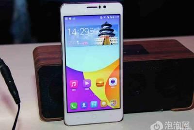 Компания Coolpad представила в Поднебесной свой первый смартфон — Ivvi K1