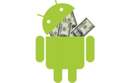 Компания Google заработала на рекламе 11,8 миллиарда долларов