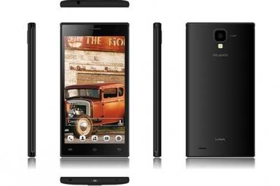 Lava EG932 5-дюймовый qHD экран всего за 190 долларов США