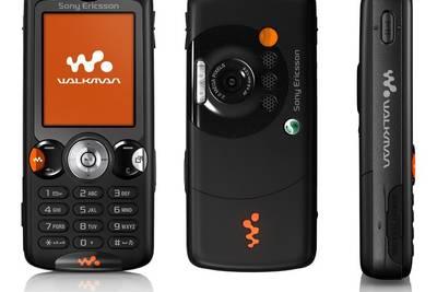 Легендарные телефоны: SonyEricsson W810i