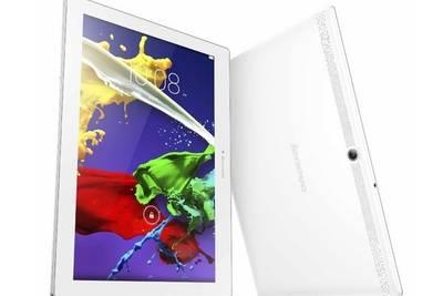 Lenovo TAB 2 A10-70 и А8-50 - новые бюджетные планшеты с Dolby Atmos и 10-часовой работой