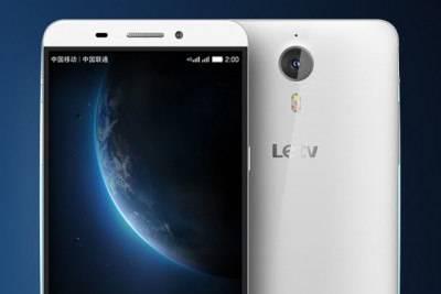 LeTV LeMax Pro станет одним из первых смартфонов на базе Snapdragon 820
