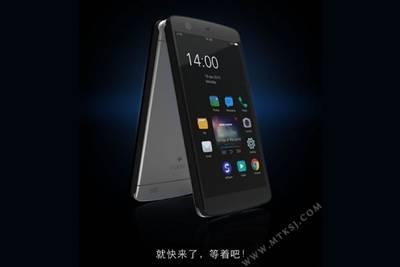 Manta X7 — смартфон без каких-либо физических клавиш